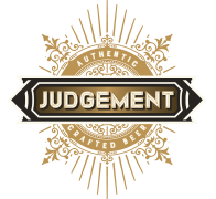 judgement ale logo web